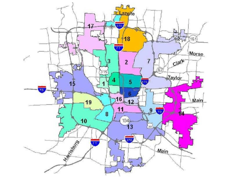 Zoning Update Survey Available until February 28, 2021