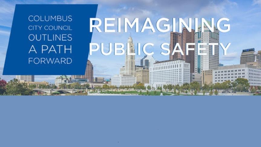 Reimagining Public Safety TownHalls