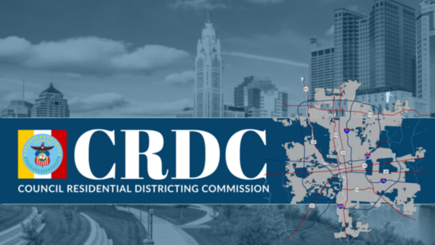 Council to Host Residential Districting, Mapping, and Processes Town Hall